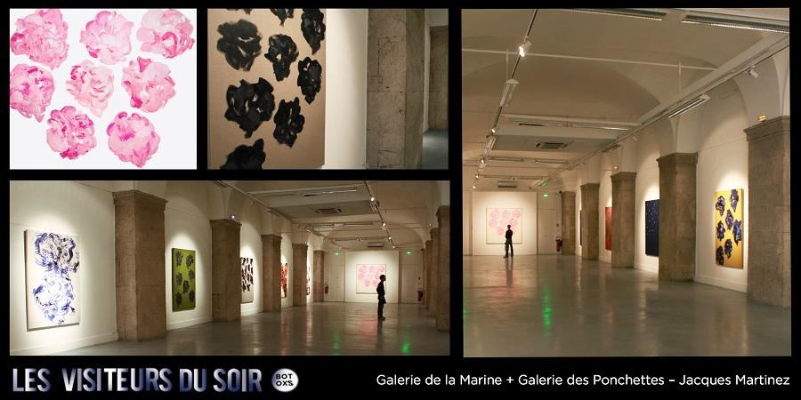 Galerie de la Marine + Galerie des Ponchettes GHIRIBIZZI – Jacques Martinez © Julien Mc Laughlin