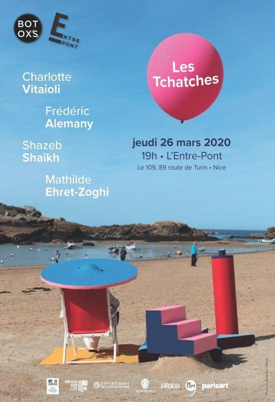 Douzième édition des Tchatches - © Charlotte Vitaioli