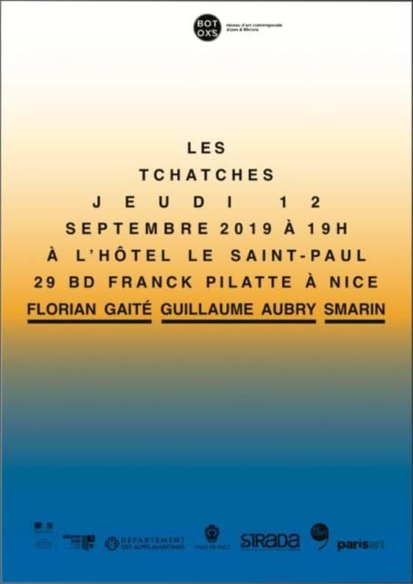 Dixième édition des Tchatches - © Guillaume Aubry