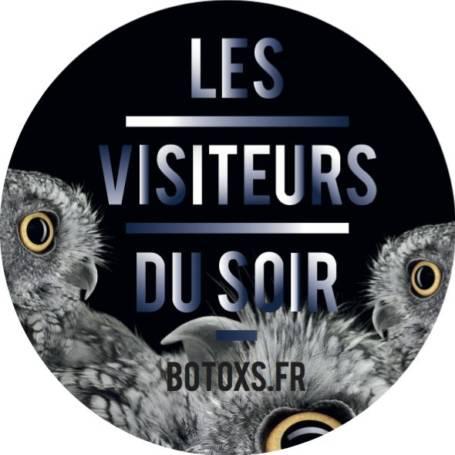 Les Visiteurs du Soir 2016