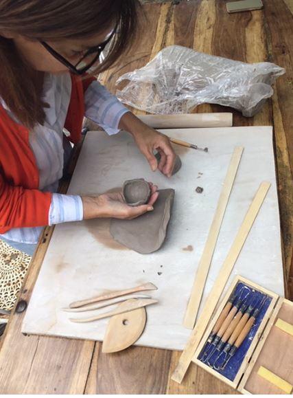 2 ateliers Rencontre avec un artiste