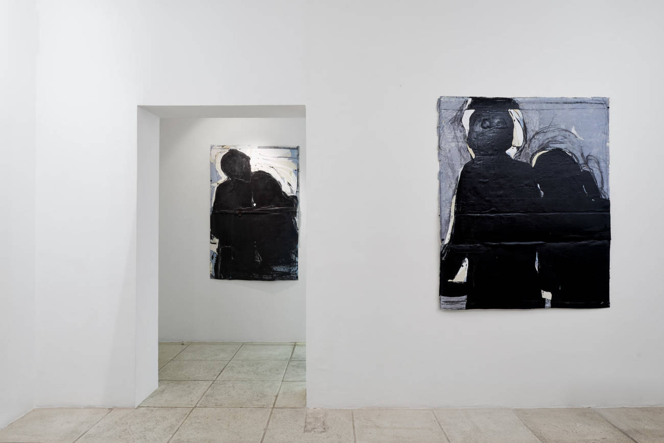 Jean Charles Blais, Voilà. © Anthony Lanneretonne