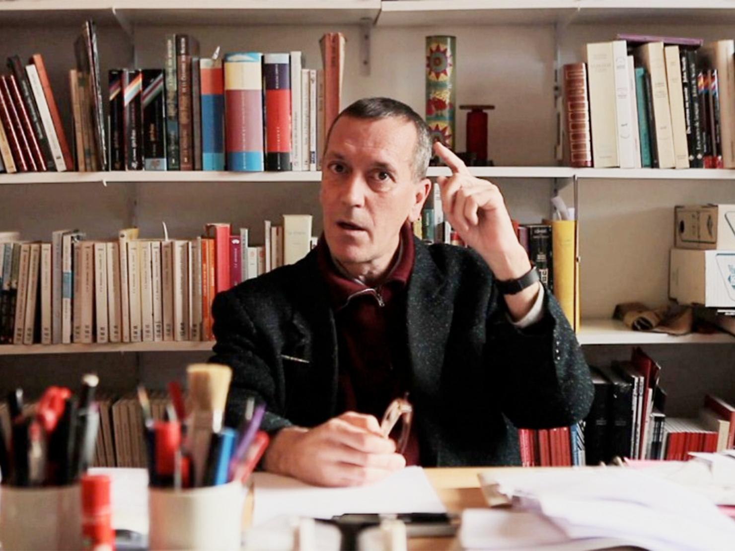 Eric Duyckaerts, Funambule élémentaire