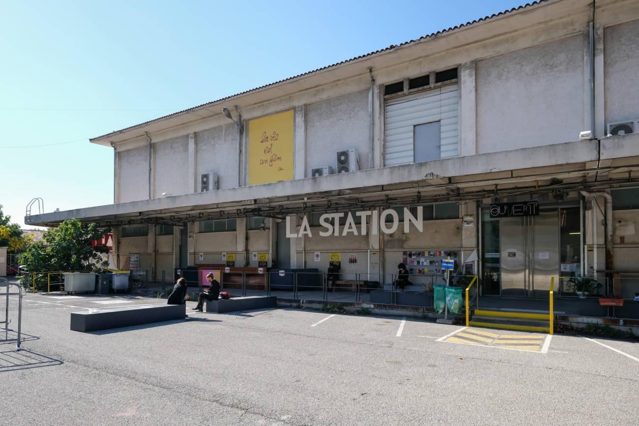 La Station © Philippe Pallanti