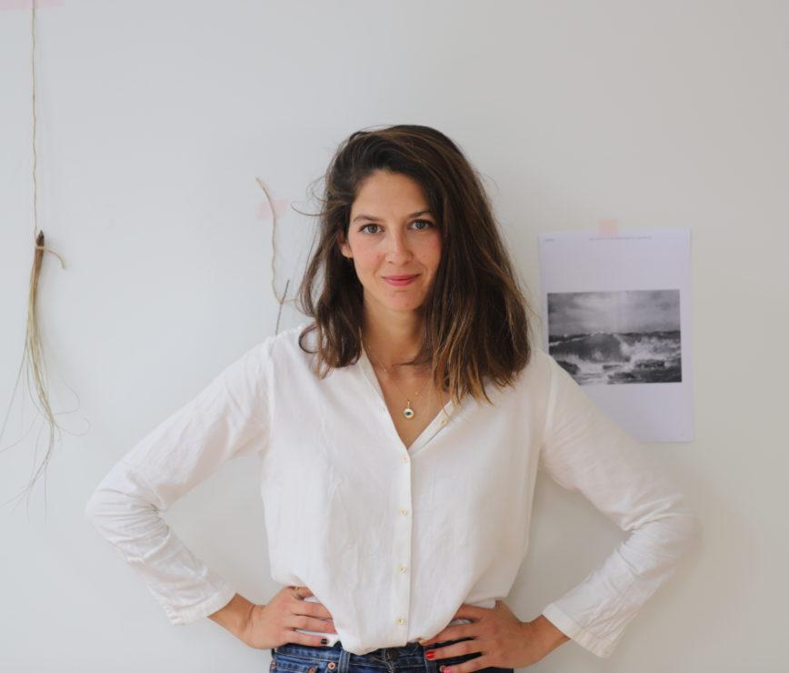 Karine Rougier