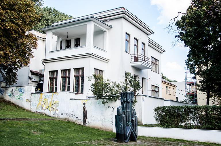 Kaunas Artists' House