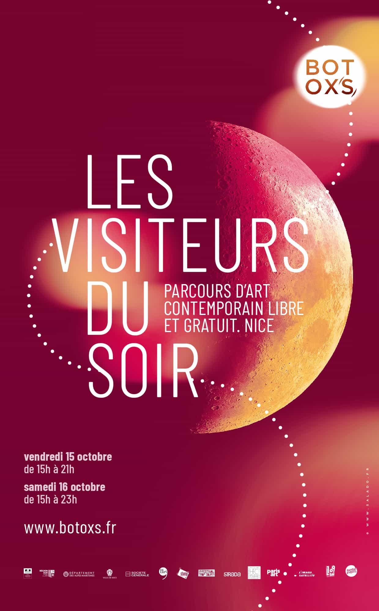 Les Visiteurs du Soir 2021 © www.salado.fr